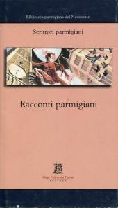scrittori parmigiani